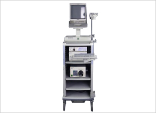 内視鏡システム オリンパスLUCERA