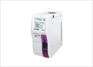血液一般検査 自動血球計算装置 sysmex pochiH 100iv Diff
