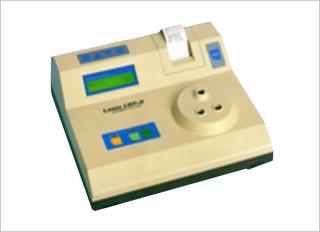 反応性蛋白濃度測定装置 イヌC Laser CRP-2