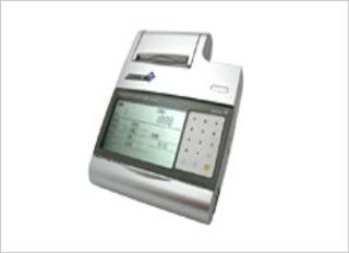 小型尿化学分析装置 ポケットケムUA PU-4010