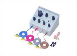 低周波治療器 Ohm Pulsr