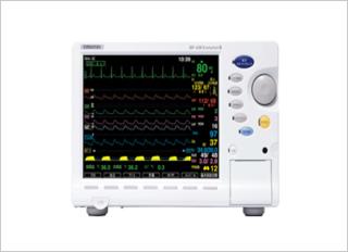 麻酔モニター COLIN BP-508